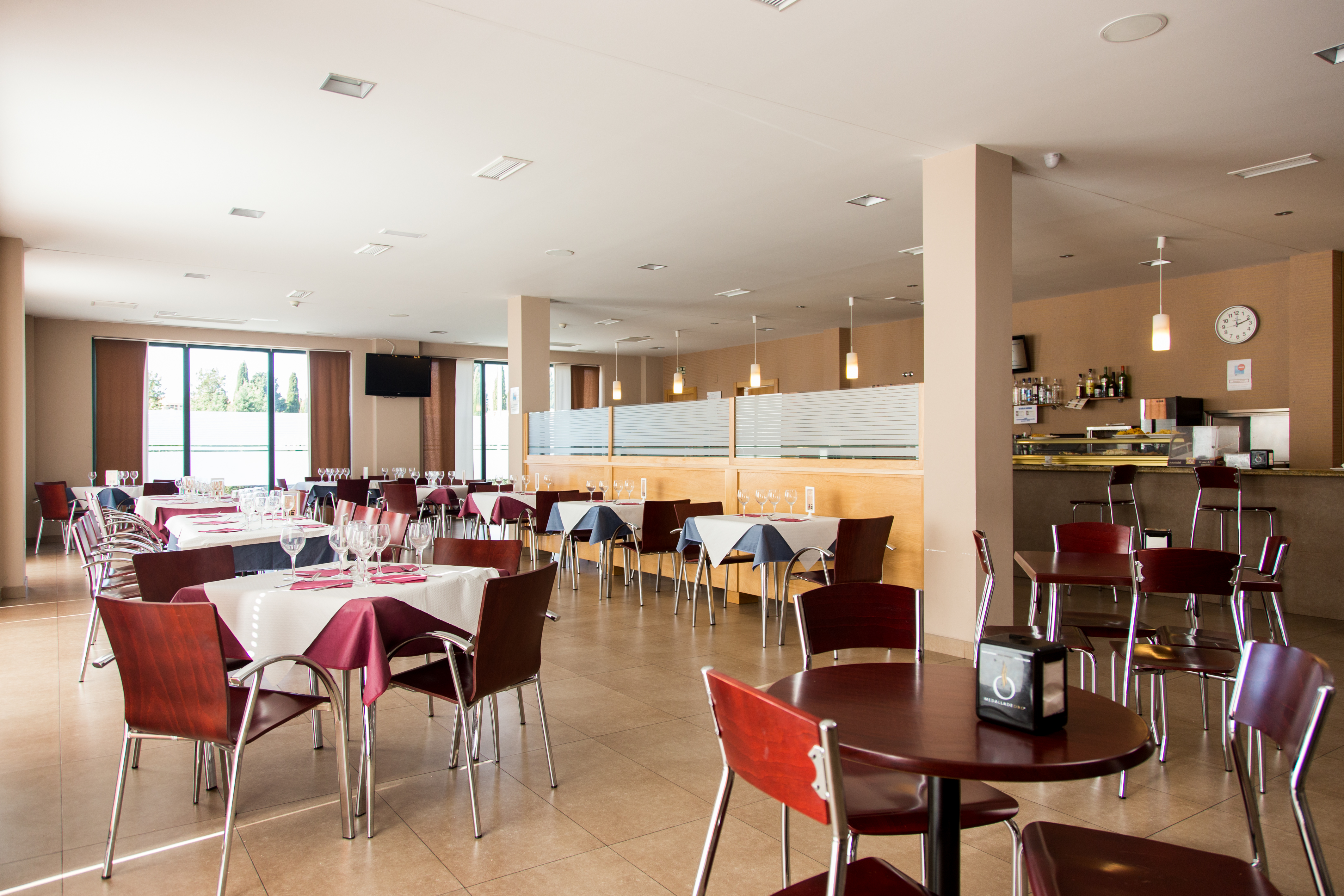 Cafetería Restaurante
